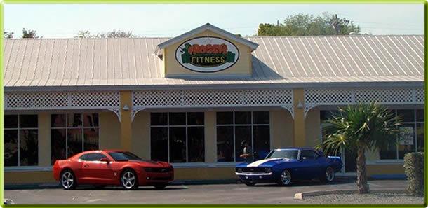 Froggy's Fitness Tavernier Florida