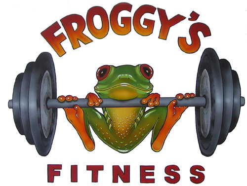 Froggy's Fitness